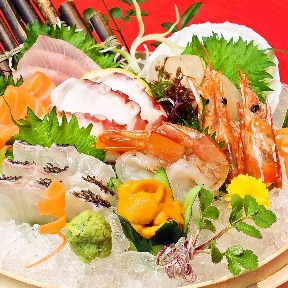 個室海鮮居酒屋 魚地心‐uochishin‐広島店