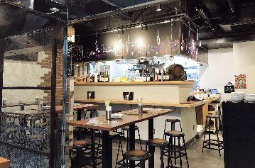 バル&ロティサリーチキンRotis&series 茅場町店