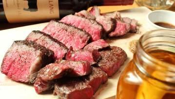肉料理Vin de Kitchen(ヴァンドキッチン)