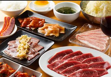 焼肉 HACHIHACHI 88 ハチハチ大野城店