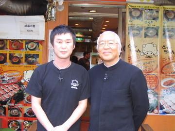 とんちゃん上野店
