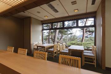 浄土ヶ浜パークホテル料理茶屋 おでんせ