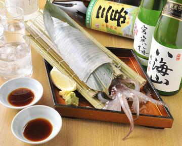 魚の飯調布