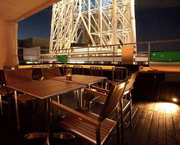 Piccole Lampare & rooftop sky bar