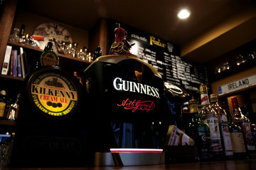 Irish Pub&RestaurantFailte