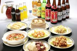 華林菜館戸塚店