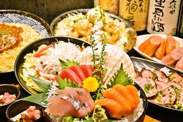 和食旬菜 海鮮料理はなの屋 エルミこうのす店