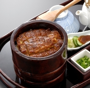 和食ひつまぶし まるや本店日進香久山店