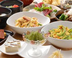 個室×沖縄料理 くわっちー新宿店