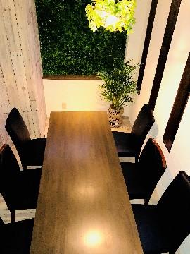 創作料理 個室居酒屋 NAGOMIYA