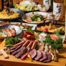 馬刺・海鮮・日本酒 全席個室つくらや‐TUKURAYA‐ 新橋店