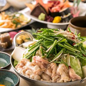 全170種食べ飲み放題個室 和食×ビストロ あずましや すすきの店