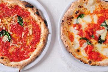 Pizzeria e trattoria CERVO