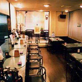 レストラン 沙斗羅