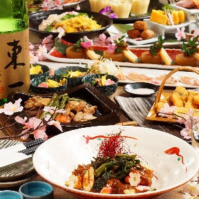 個室居酒屋 大和肉鶏 鶏っく近鉄奈良駅前店