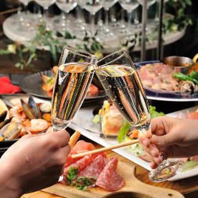 Spanish Dining & Grill Gardenthe EDGY (ザ エッジィー)