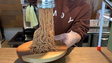 cafe蔵stand emiya