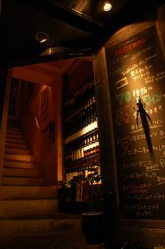 Italian bar 2538神田店