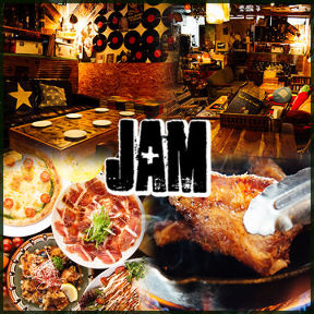 DiningRestaurant 大船 JAM