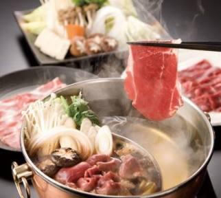 しゃぶ菜 イオン神戸北