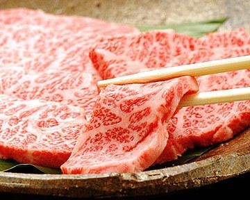 焼肉 福牛