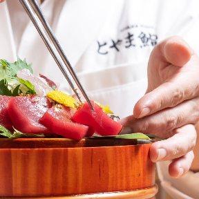 炙庵 とやま鮨