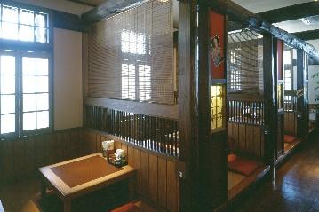 地鳥庵県庁前店