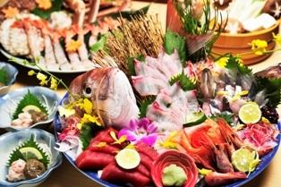 魚の巣阪急西宮北口店