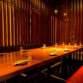 くつろぎの和食個室居酒屋響き‐HIBIKI‐ 恵比寿本店