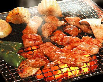 サムギョプサル 韓国料理 李朝園鶴橋店