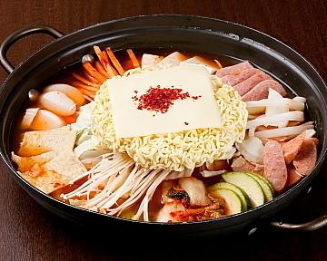 韓国料理 李朝園生野店