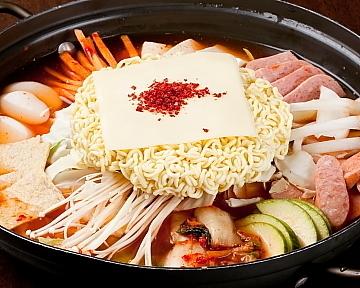 サムギョプサル 韓国料理 李朝園大津一里山店