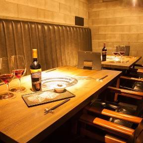屋上BBQ&個室焼肉焼肉 2+9 (にたすきゅう)浜松町・大門本店