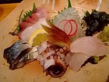 旨い地酒と大阪産(もん)料理空 堀江店  四ツ橋駅前