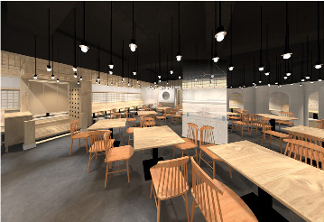 和食 個室 かまくら上野の森さくらテラス店