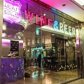 GLASS DANCE 品川港南