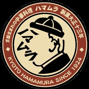 京の中華 ハマムラみやこみち店