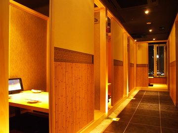個室 和食居酒屋 梅の小町梅田店