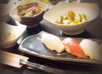 日本料理佐藤