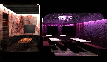 個室 ステーキ&イタリアンVT~Violet Tiger~恵比寿店
