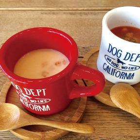 DOG DEPT CAFE湘南江ノ島
