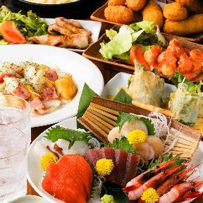九州料理&炭火居酒屋九州いち 橋本店