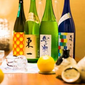 全席個室 居酒屋 九州和食 八州博多筑紫口店