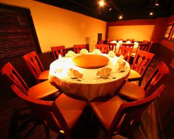 中華料理 隆福( りゅうふく )茅場町店