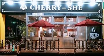 CAFE&BAR Cherry‐She