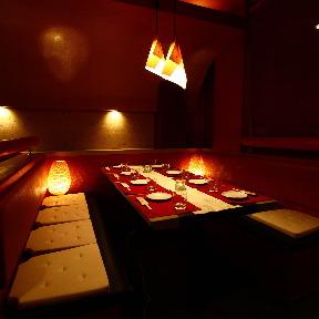 ごちそう個室居酒屋海幸山幸たまて箱 新宿店