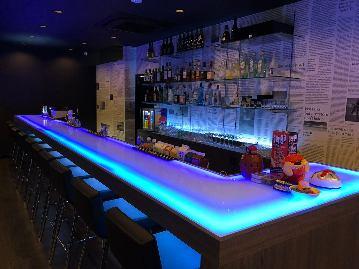 Bar WARM 西新店