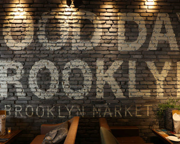 THE BROOKLYN CAFE テレビ塔店