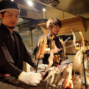 個室 肉炉端 弁慶米子店