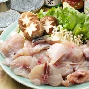 ふぐ・創作・季節料理日本橋 宝月